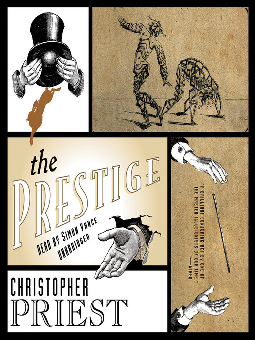 The Prestige (MP3)
